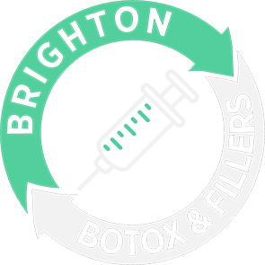 Brighton Botox and Fillers Logo